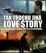BLU-RAY Film - Tak trochu iná love story (Bluray)