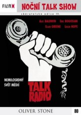 DVD Film - Talk Radio (FilmX)