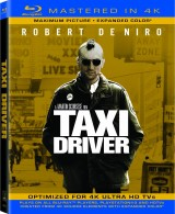 BLU-RAY Film - Taxikár BD4M (4K Bluray)