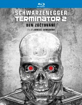 BLU-RAY Film - Terminátor 2 (Bluray)