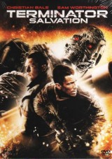 DVD Film - Terminator 4: Salvation