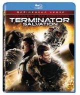 BLU-RAY Film - Terminátor 4: Salvation Steelbook (Blu-ray)