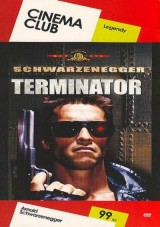 DVD Film - Terminátor (pap. box)