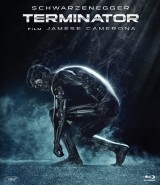 BLU-RAY Film - Terminátor (refresh 2015)