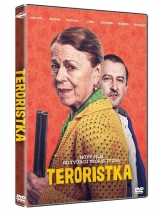DVD Film - Teroristka
