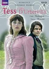 Obrázok - Tess z rodu DUrbervillů DVD 2 (papierový obal)