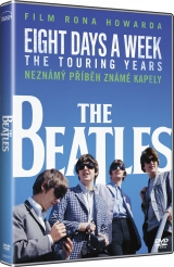 DVD Film - THE BEATLES: Eight Days a Week - The Touring Years