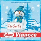 CD - The Best Of Okey Vianoce