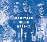 LP - THE BLUE EFFECT: MEDITACE