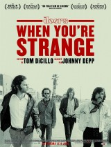 DVD Film - The Doors - When You`re Strange