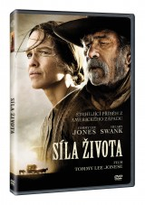 DVD Film - The Homesman