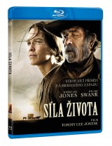 BLU-RAY Film - The Homesman