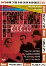 DVD Film - The Official Story Of The Bee Gees