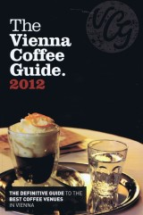 Kniha - The Vienna Coffee Guide 2012