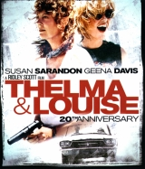 DVD Film - Thelma a Louise