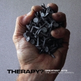 CD - THERAPY? - GREATEST HITS (2020 VERSIONS) (2CD)