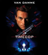 BLU-RAY Film - Timecop (Blu-ray)