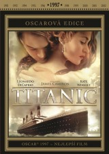 DVD Film - Titanic (2 DVD)
