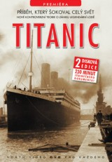 DVD Film - Titanic (2DVD)