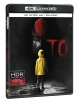 BLU-RAY Film - TO UHD+BD