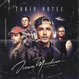 LP - Tokio Hotel: Dream Machine