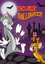 DVD Film - Tom a Jerry: Halloween