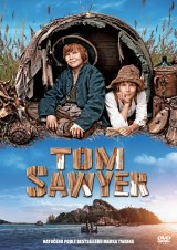 DVD Film - Tom Sawyer