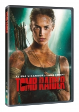 DVD Film - Tomb Raider