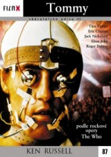 DVD Film - Tommy (FilmX)