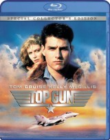 BLU-RAY Film - Top Gun S.E. (Blu-ray)