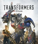 BLU-RAY Film - Transformers: Zánik (2 Bluray)