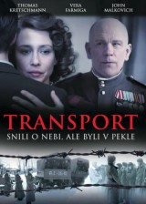 DVD Film - Transport