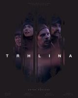 BLU-RAY Film - Trhlina