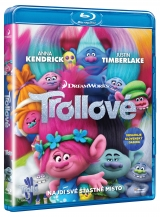 BLU-RAY Film - Trollovia