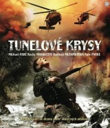 BLU-RAY Film - Tunelové krysy (Bluray)