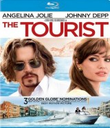 BLU-RAY Film - Turista (Bluray)