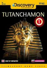 DVD Film - Tutanchamon DVD 1 (digipack) FE