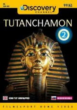 DVD Film - Tutanchamon DVD 2 (digipack) FE