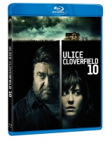 BLU-RAY Film - Ulica Cloverfield 10