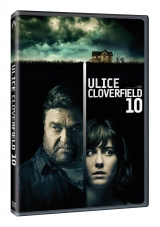 DVD Film - Ulica Cloverfield 10