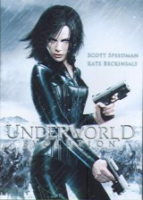 DVD Film - Underworld 2: Evolution
