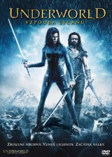 DVD Film - Underworld 3: Vzbura Lykanov