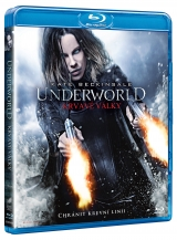 BLU-RAY Film - Underworld: Krvavé vojny