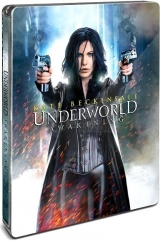 BLU-RAY Film - Underworld: Prebudenie (3D Bluray)- Steelbook