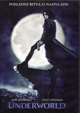 DVD Film - Underworld