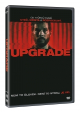 DVD Film - Upgrade