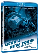 BLU-RAY Film - Útek z New Yorku