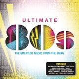 CD - VARIOUS  ULTIMATE... 80S (4 CD)