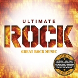 CD - VARIOUS  ULTIMATE... ROCK (4 CD)
