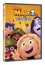 1acc48ceb DVD Film - Včielka Maja 2